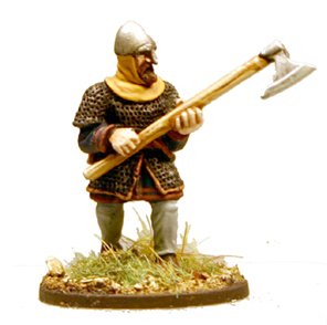 Anglo-Danish (Late Saxon)
