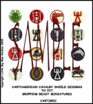 CART(GB)1 Carthaginian Cavalry Shields (12)