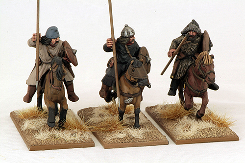 HUN03 Huns with Spear (3)