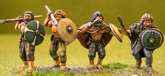 IR02 Bare Chested Irish Warriors Two (4)