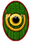 LIRI(GB_LARGE)7 Infantry Shields Large (12)