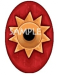 LIRI(GB_LARGE)8 Infantry Shields Large (12)