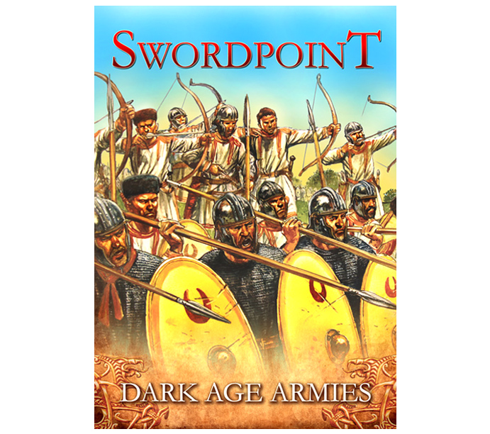 SWORDPOINT Dark Age Armies