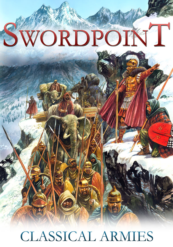 Swordpoint: Classical Armies -  Gripping Beast