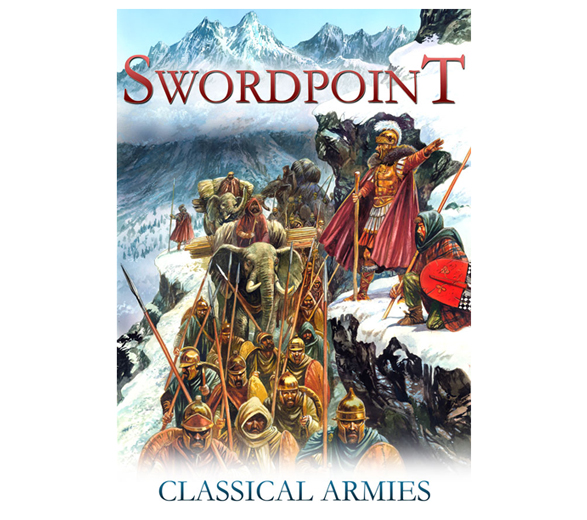 Swordpoint Classical Army Lists PRE-ORDER