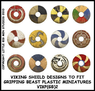 VIKP(GB)2 Design for Plastic Vikings Two (12)