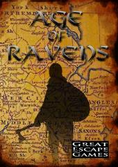 Clash Of Empires - Age Of Ravens