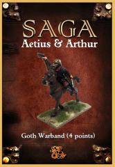 New Edition SAGA Starter - Metal Goths DEAL!