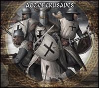 Age of Crusades Build Your Own Warband