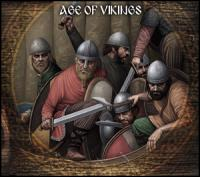 Age of Vikings Build Your Own Warband