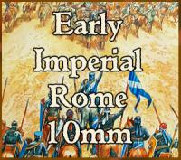 Early Imperial Romans (10mm)