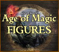 Age of Magic Figures