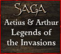 Legends of The Invasions!