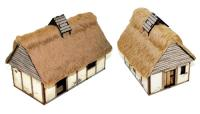 MDF Buildings (4Ground)