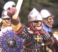 Medieval Russians & Tribal Warriors