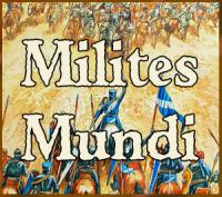 Milites Mundi (Smaller Scales, Rules & Figures)