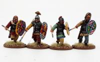 ACT05 Armoured Celts/Gauls