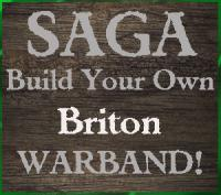 Build Your Own Briton Warband!