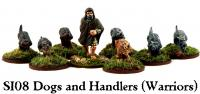 Build Your Own Irish Warband!