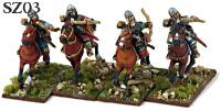 Build Your Own Last Roman Warband!