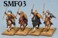 Build Your Own Mutatawwi'a Warband!