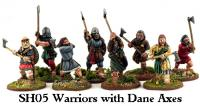 Build Your Own Norse-Gaels Warband!