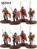 Build Your Own Ordensstaat Warband!