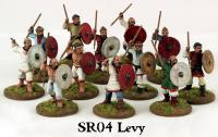 Build Your Own Pagan Rus Warband!