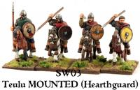 Build Your Own Welsh Warband!