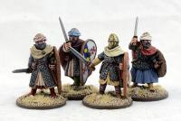 CRU03 Dismounted Knights Two (4)