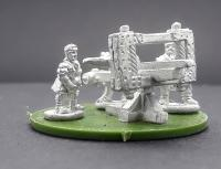 Early Imperial Roman Warmachines (10mm)