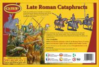 GBP28 Late Roman Cataphracts