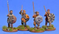 GET12 Germanic Warriors Shieldwall! (4)