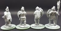 PUN04 Libyan Spearmen (Command)