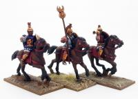 PUNC02 Punic Heavy Cavalry (Command)
