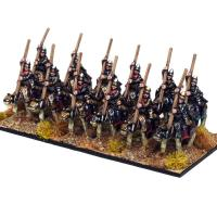 Parthian Camel Cataphracts (10mm)
