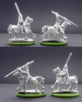 Parthian Cataphracts (10mm)