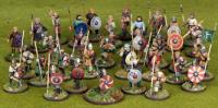 New Edition SAGA Starter - Metal Anglo-Saxons DEAL!