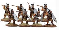 SAHR04 Republican Roman Hastati (Warriors)