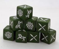 SD16 Age of Hannibal Barbarian Dice