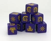 SD17 Age of Hannibal Greek Dice