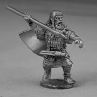SHVA12 Vagn Akesson, The Fearless Brother - Legendary Jomsviking Warlord