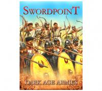 GBP11 SWORDPOINT Dark Age Armies  (Supplement)