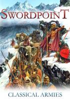 GBP12 SWORDPOINT Classical Army Lists (Supplement)
