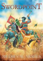GBP15 SWORDPOINT Medieval Army Lists (Supplement)