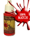 AP-WP1104 Pure Red Paint