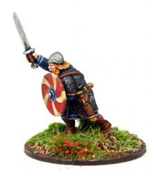 SX01a Anglo-Saxon Warlord One (1)