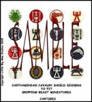CART(GB)01 Carthaginian Cavalry Shields (12)