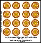 CART(GB)8 Carthaginian Infantry Shields (16)