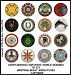 CART(GB)09 Carthaginian Infantry Shields (16)